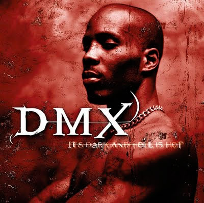DMX (Dark Man X)